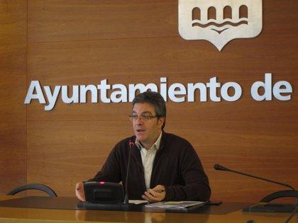 """Cs exige """"seis condiciones estratégicas"""" a Gamarra """"para empezar a negociar"""" los Presupuestos municipales 2019"""