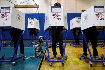 El poder latino que ha marcado las elecciones de medio término en Estados Unidos