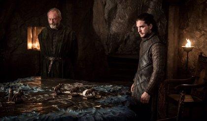 Juego de Tronos: HBO corrige a George R.R. Martin y desmiente que título del spin-off sea 'La larga noche'