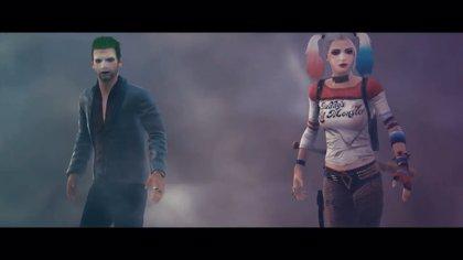 Escuadrón Suicida se estrena en videojuego