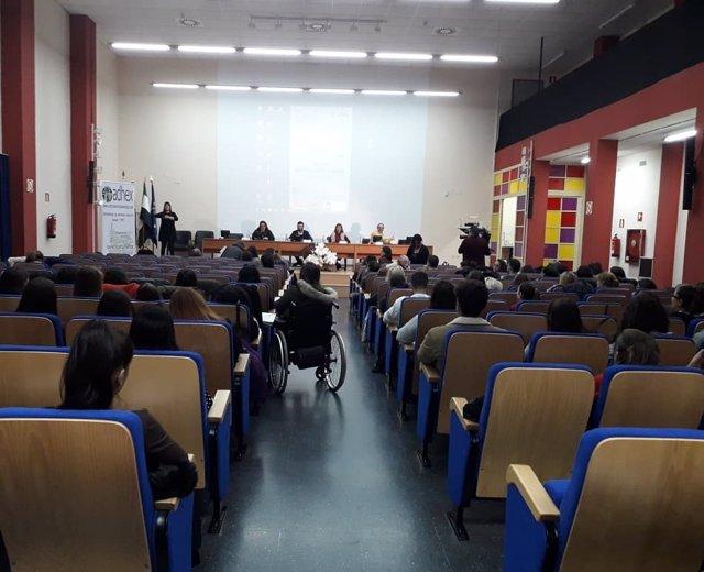 II Jornadas sobre Violencia y Juventud