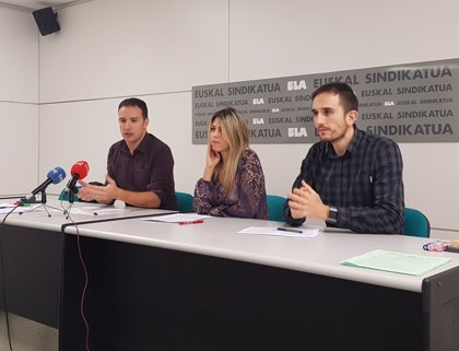 """ELA afirma que los Presupuestos de Navarra para 2019 """"continúan la senda restrictiva"""""""