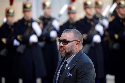 Mohamed VI lanza un mensaje conciliador a Argelia en el aniversario de la Marcha Verde