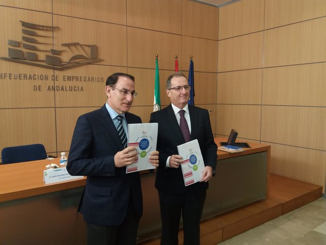 La CEA presenta el documento elaborado de cara a las elecciones andaluzas
