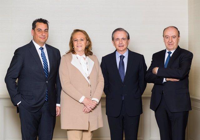 Directiva de la Conferencia de Consejos Sociales de las Universidades Españolas