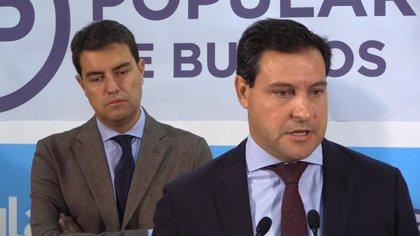 El PP elevará al Pleno de las Cortes una proposición para paralizar el desmantelamiento del pozo de La Lora (Burgos)