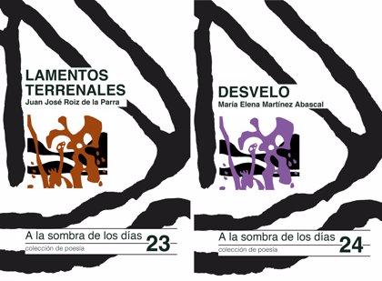 María Elena Martínez y Juan José Roiz se incorporan a la colección 'A la sombra de los días'