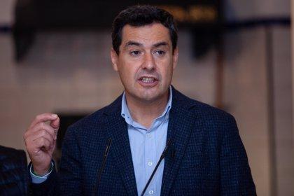 """Moreno relegará """"a la mínima expresión"""" el 'impuesto de las hipotecas' si preside la Junta"""