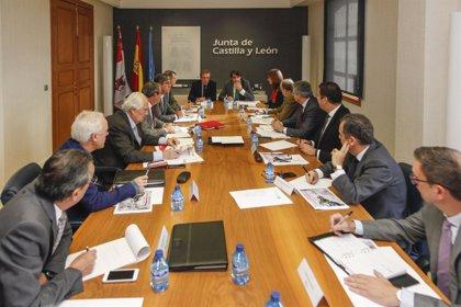 La Junta adelanta el operativo invernal con 1.400 profesionales