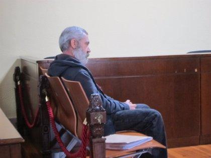"""El acusado de encargar desde la cárcel de Jaén hacer daño a su expareja dice que """"todo es totalmente falso"""""""