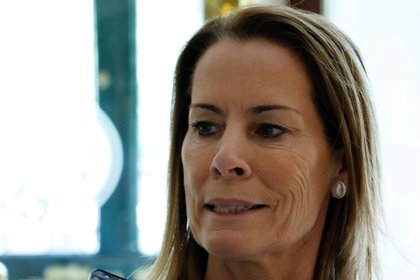 "Theresa Zabell asegura que se sintió ""engañada"" en la adjudicación del club de vela de Calanova"