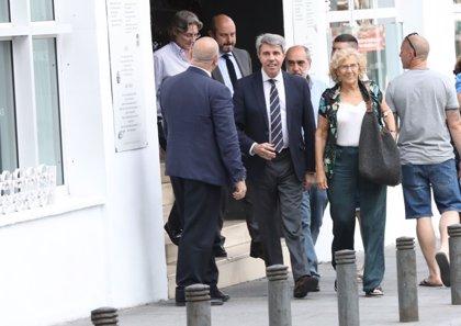 Garrido da un ultimátum a Carmena: quiere el expediente de Madrid Central antes del lunes o irá a los tribunales