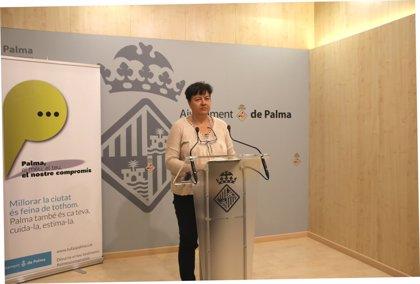 La Junta de Gobierno de Cort aprueba definitivamente la ordenanza que regulará el botellón en Palma
