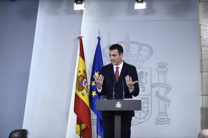 """Podemos, Cs y PSIB apoyan la reacción de Pedro Sánchez ante la decisión del TS pero el PP lo tilda de """"populista"""""""