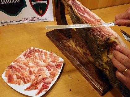 Campillos celebra este domingo su Feria del Jamón con más de medio centenar de empresas de toda España