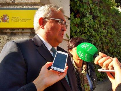 """Ramírez de Arellano pide """"un esfuerzo"""" a los partidos para que haya nuevos Presupuestos Generales del Estado en 2019"""
