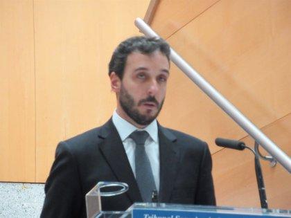 """Un hijo del juez Lidón, asesinado por ETA hace 11 años, denuncia """"el tortuoso"""" proceso judicial para juzgar a 'Txeroki'"""