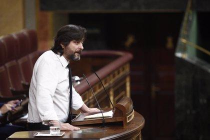 """Podemos pide la dimisión de Lesmes: """"Lo mejor que podría hacer es marcharse"""""""