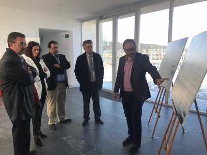 La Bioincubadora de Cáceres abrirá a principios de 2019 con la intención de acoger una decena de proyectos