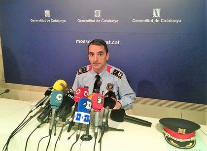 """Los Mossos ven una """"disfunción"""" en el incidente en Sants y harán una inspección a Adif"""