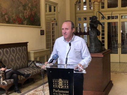 """El PSIB insiste en que el PP utiliza a las víctimas de las inundaciones para sacar """"rédito político"""""""