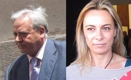 El juzgado envía a la Audiencia de Alicante el supuesto amaño del PGOU para fijar el juicio a Castedo, Alperi y Ortiz