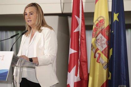 """Rosalía Gonzalo tacha de """"destructivo"""" el modelo de ciudad de Ahora Madrid y pide la paralización de Madrid Central"""