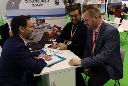 El Patronato de Turismo de Cádiz negocia ampliar las conexiones aéreas de la provincia con Alemania y Reino Unido