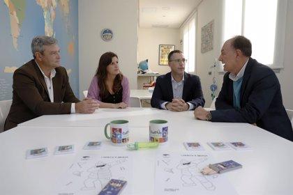 Fundación Unicaja renueva su apoyo a la Casa Ronald McDonald de Málaga apadrinando una de sus habitaciones