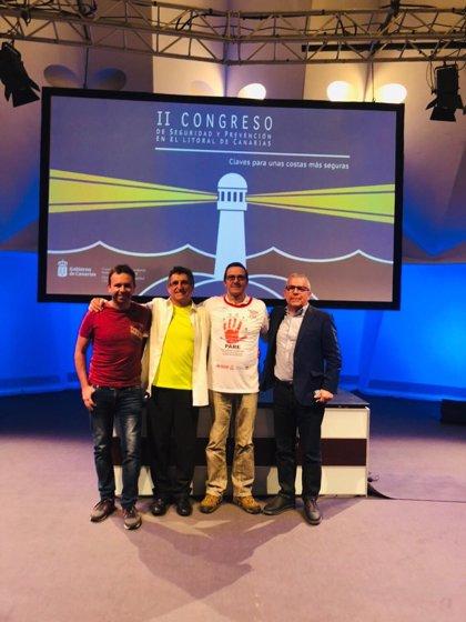 Canarias necesitará entre 500 y 700 nuevos socorristas en los próximos dos años para cumplir con el nuevo Decreto