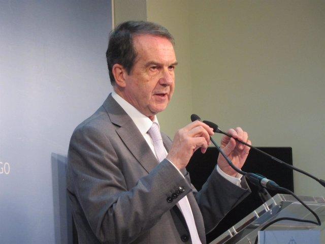 Abel Caballero pide el Campus FP para Vigo