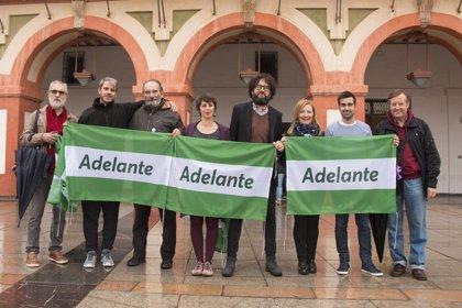 """IU y Podemos se unen en 'Adelante Córdoba' para lograr un gobierno municipal """"valiente"""" ante los problemas"""