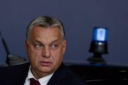 La Policía cierra la investigación sobre proyectos relacionados con el yerno de Orban cuestionados por la UE