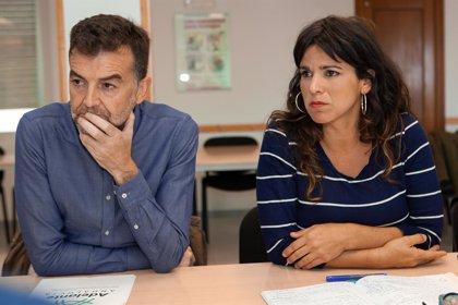 Teresa Rodríguez: Consultar a los inscritos sería sobre un pacto de gobierno que ya descartó la asamblea de Podemos