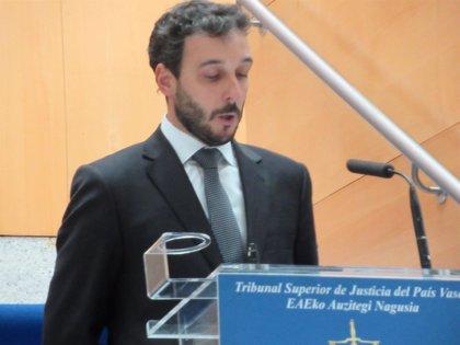 """Un hijo del juez Lidón, asesinado por ETA, denuncia """"el tortuoso"""" proceso judicial para juzgar a 'Txeroki'"""