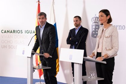 Canarias renovará infraestructuras turísticas en 33 zonas con los 15 millones del convenio suscrito con el Estado