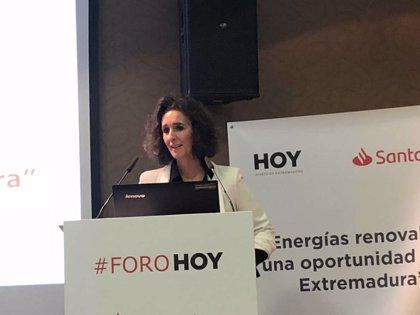 Las inversiones en energía fotovoltaica en Extremadura podrían rondar los 4.300 millones en los próximos cinco años