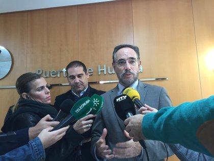 El puerto y Fomento abordan la integración de la ZAL en la Red Logística de Andalucía