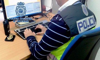 Detenida en Granada por denunciar en falso el robo de su tarjeta y compras por 300 euros
