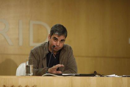 Castaño contesta a Garrido que el expediente de Madrid Central está en la web y que las competencias son municipales