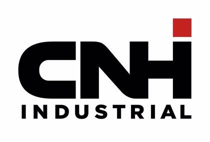 CNH Industrial gana más de 700 millones hasta septiembre