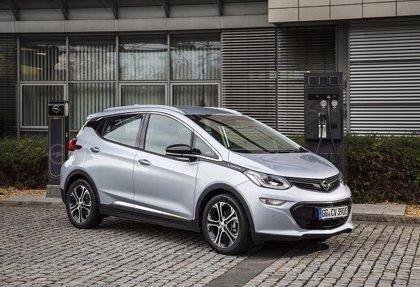 Opel abrirá un laboratorio para la movilidad eléctrica en Alemania con más de 160 estaciones de carga