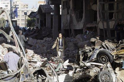 Condenados a muerte ocho miembros de Estado Islámico por su papel en varios atentados perpetrados en Egipto en 2016