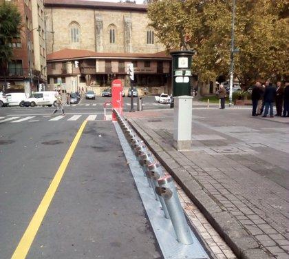 """UdalBerri pide la comparecencia de Gil por las """"numerosas incidencias"""" en el servicio de bicis eléctricas"""