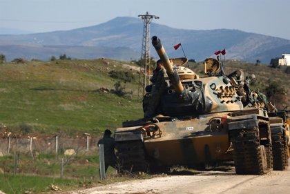 Turquía mata a un supuesto miembro de las YPG en Siria después de que abriera fuego contra territorio turco