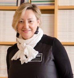 La doctora Ángela Nieto