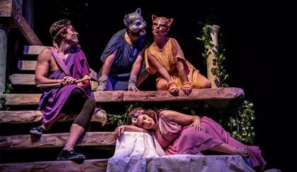 El 41º Festival Internacional de Teatro de Badajoz cierra tras recibir cerca de 4.500 espectadores
