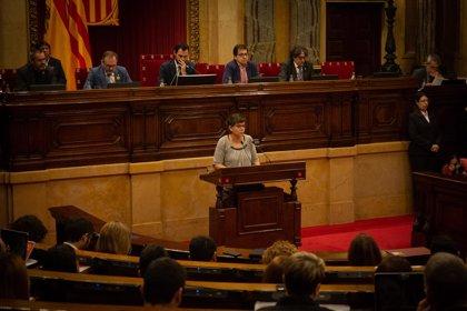 La CUP no asistirá a la reunión de partidos convocada por Torra para el 16 de noviembre