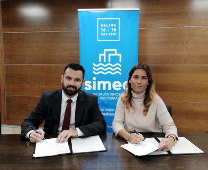 La escuela de negocios Cátedra Inmobiliaria presentará en el Simed en Málaga la nueva edición del pulsímetro del sector