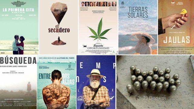 Diez películas participadas por Canal Sur Radio y Televisión, en el SEFF